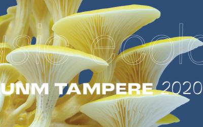 Ung Nordisk Musik 2020 Tampereella